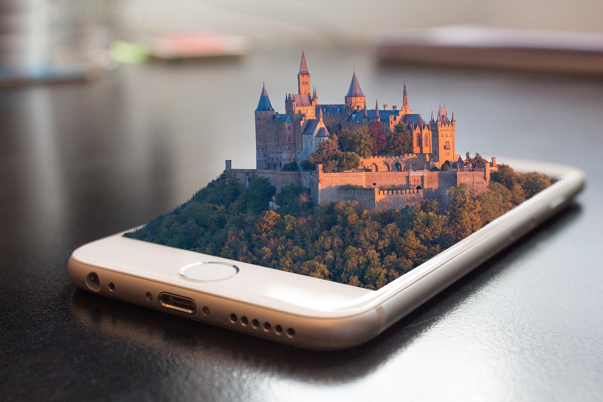 Sviluppo applicazioni per Iphone, android a Padova