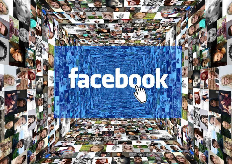 Fan Page aziendale facebook