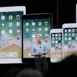 Novità apple 2018